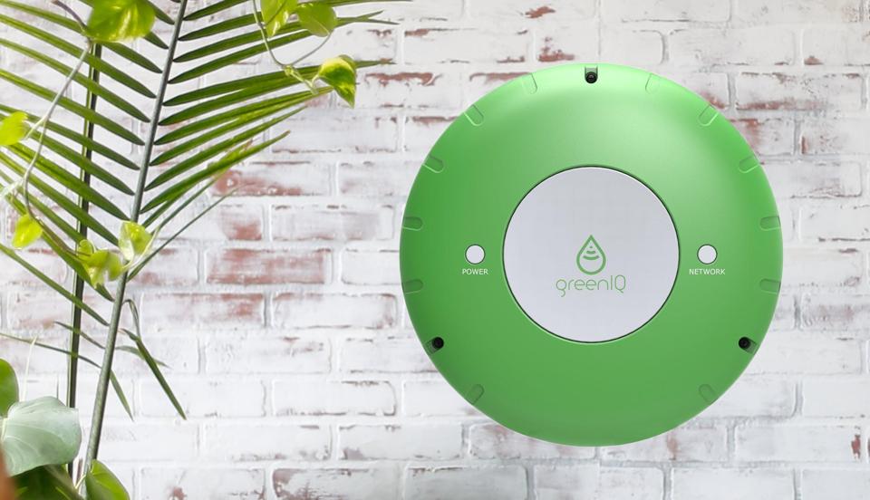 Green IQ Smart Garden hub