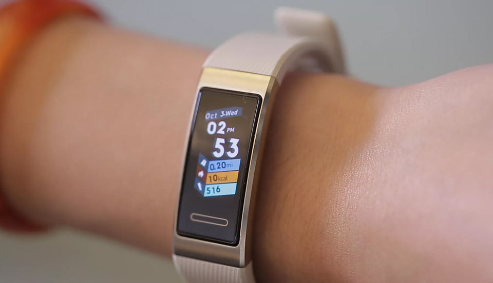 Vital bands for senior safety suggested by Robojap