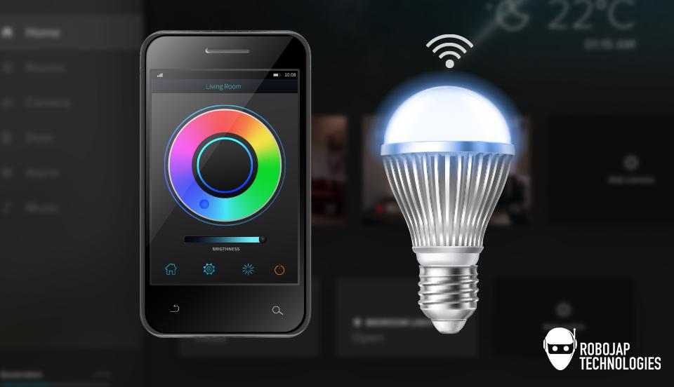 smart LEDs review by Robojap